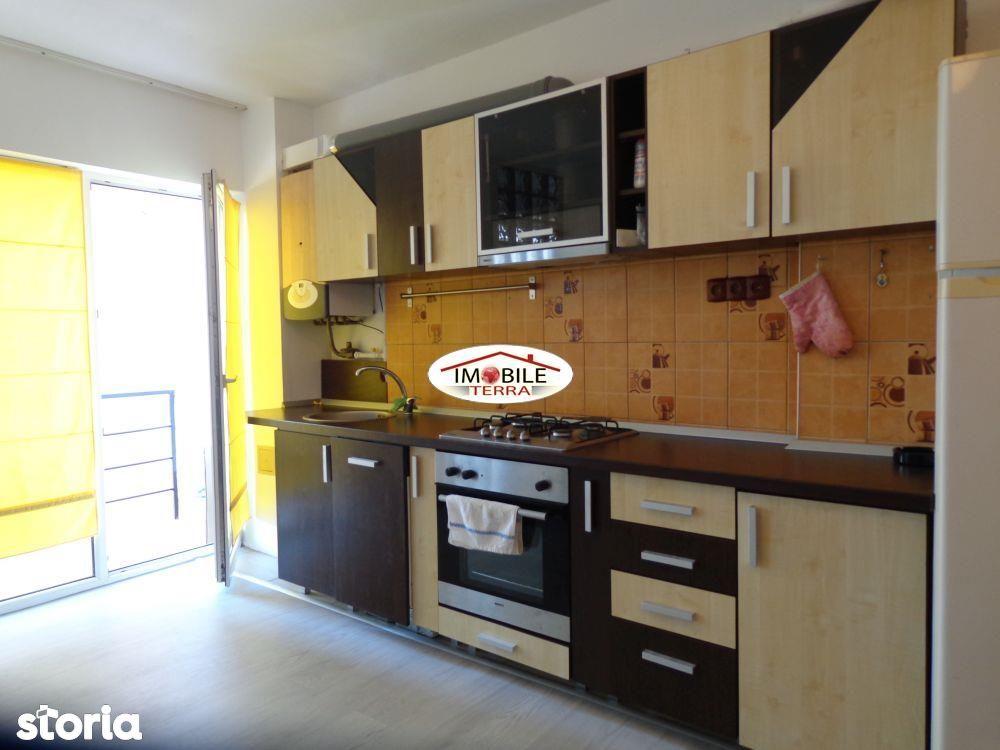 Apartament de vanzare, Sibiu (judet), Strada Frigoriferului - Foto 12