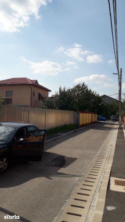 Teren de Vanzare, Ilfov (judet), Strada Monumentului - Foto 3