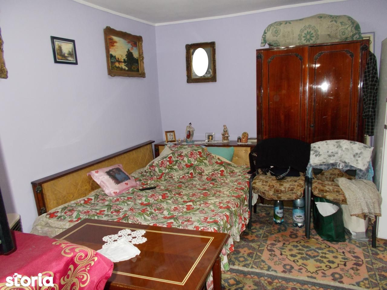 Casa de vanzare, Brăila (judet), Chercea - Foto 6