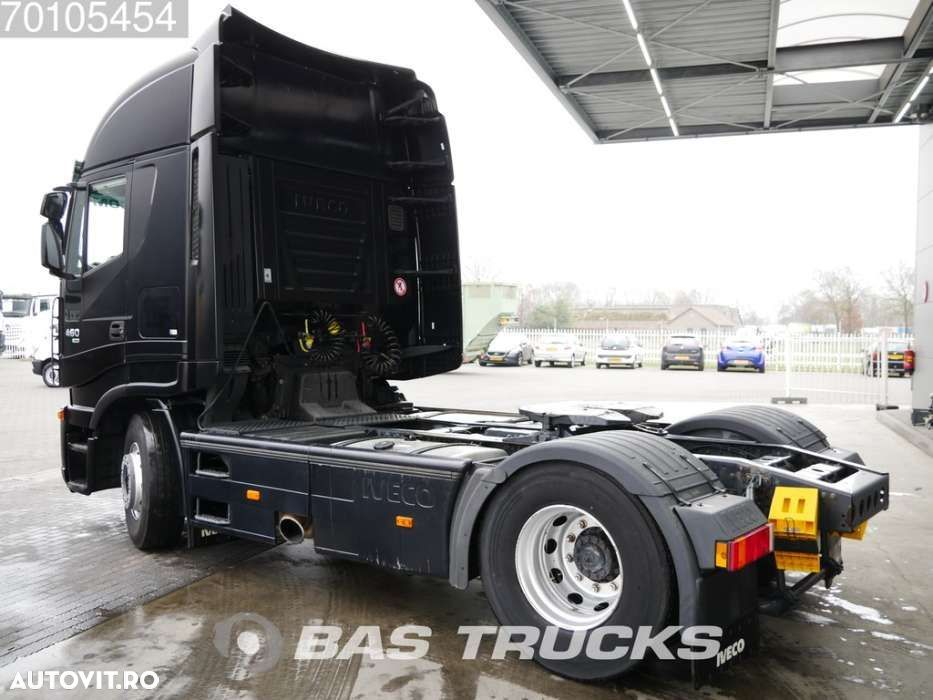 Iveco Stralis AS440S46 4X2 Intarder Standklima EEV - 2