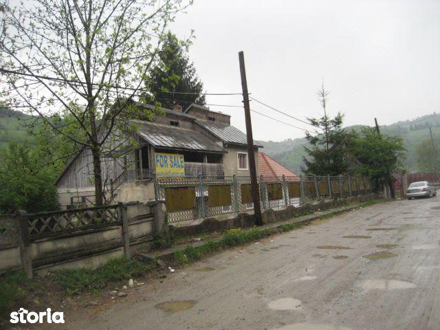 Teren de Vanzare, Hunedoara (judet), Mureș - Foto 2
