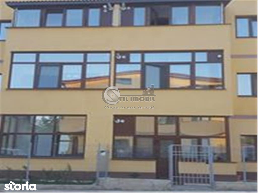 Apartament de vanzare, Iași (judet), Strada Principală - Foto 4