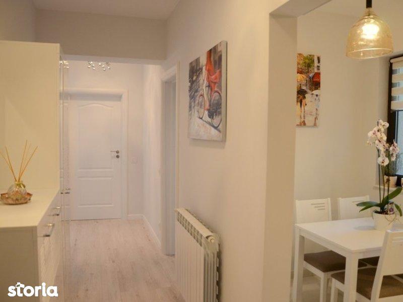 Apartament de inchiriat, București (judet), Strada Vidin - Foto 7