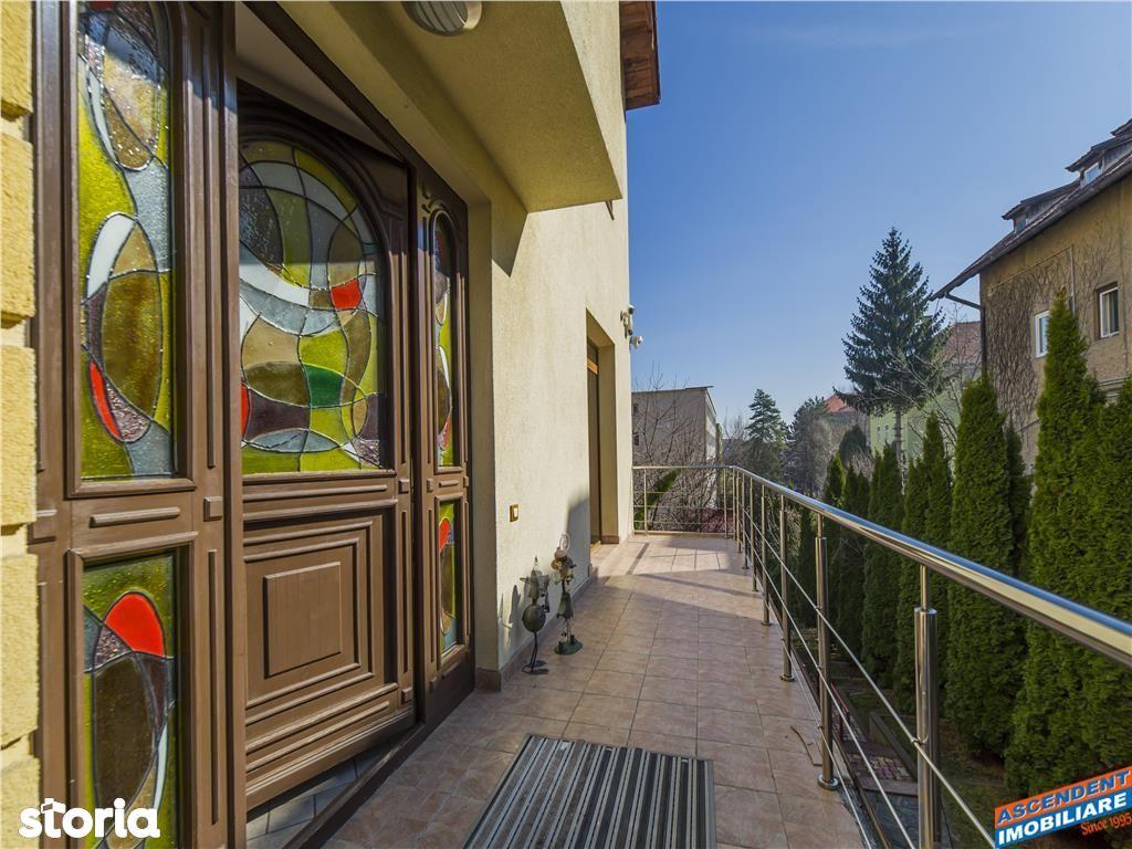 Casa de inchiriat, Brașov (judet), Strada Horia - Foto 15