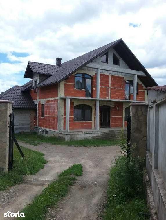 Casa de vanzare, Suceava (judet), Şcheia - Foto 7