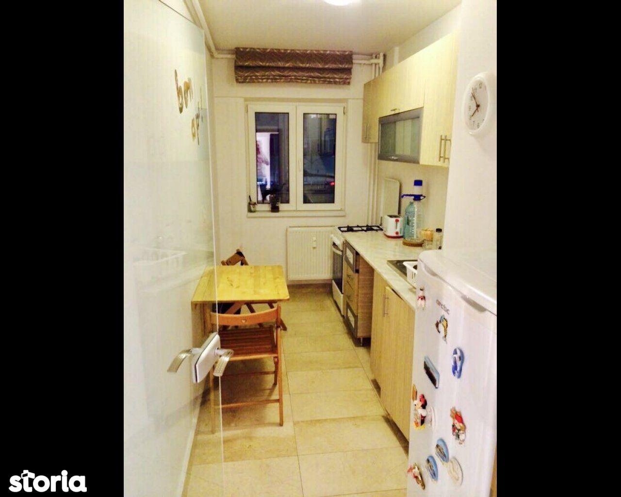 Apartament de vanzare, București (judet), Calea Dorobanților - Foto 9