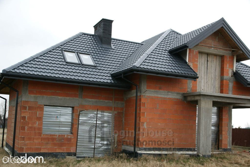 Dom na sprzedaż, Motycz, lubelski, lubelskie - Foto 5