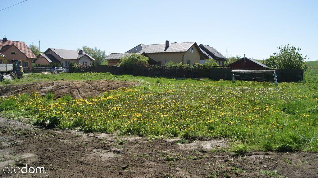 Działka na sprzedaż, Śliwiny, tczewski, pomorskie - Foto 2