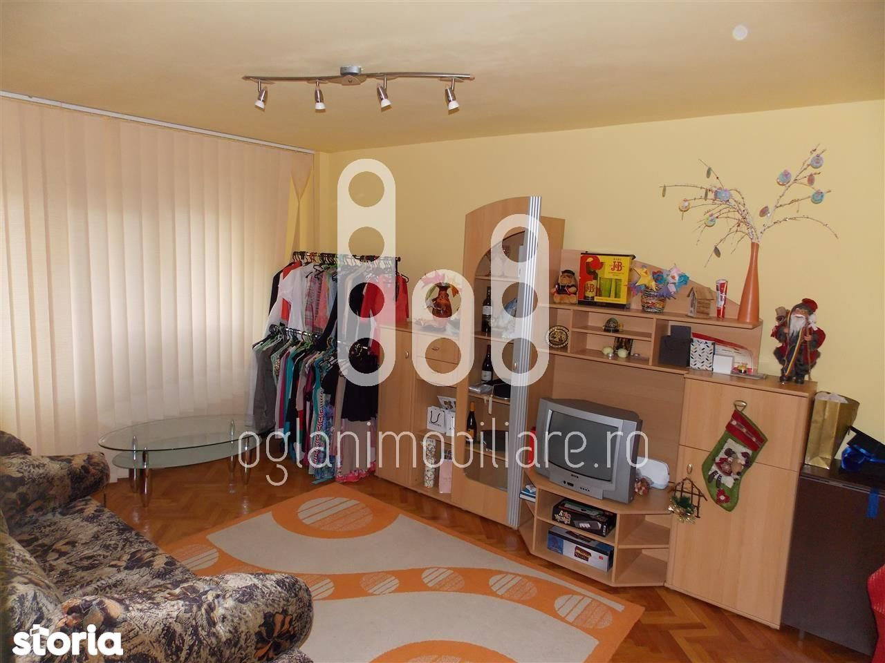 Apartament de vanzare, Sibiu (judet), Hipodrom 3 - Foto 9