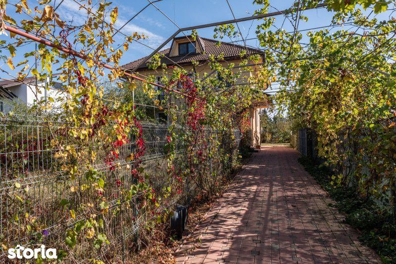Casa de vanzare, Ilfov (judet), Buftea - Foto 6