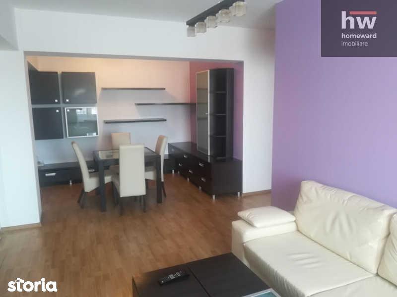 Apartament de inchiriat, Cluj (judet), Strada Năsăud - Foto 1