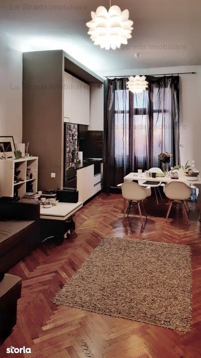 Apartament de vanzare, Cluj (judet), Strada Hermann Oberth - Foto 1