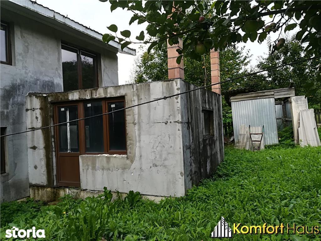 Casa de vanzare, Bacău (judet), Strada Mihail Kogălniceanu - Foto 18