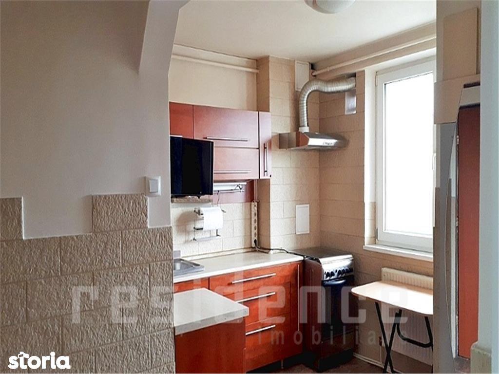 Apartament de inchiriat, Cluj (judet), Aleea Snagov - Foto 3