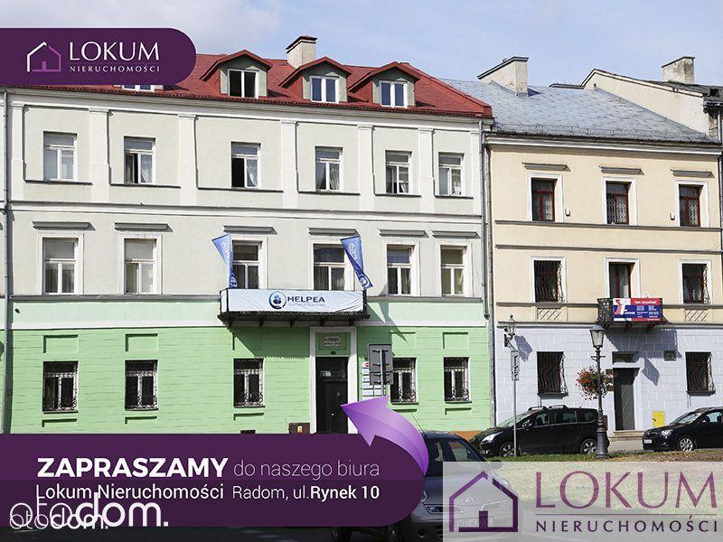 Działka na sprzedaż, Radom, Długojów - Foto 2