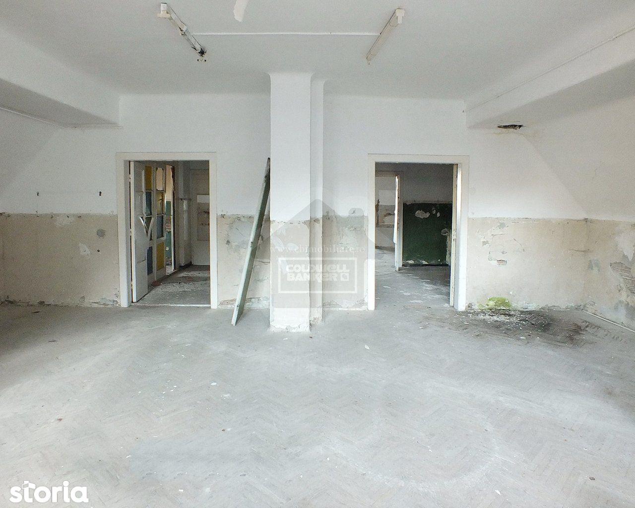Spatiu Comercial de vanzare, București (judet), Centrul Civic - Foto 15