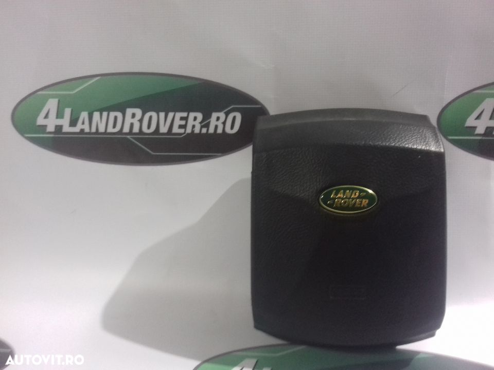 Airbag Volan LAND ROVER Discovery 3, RANGE ROVER SPORT 2.7 - 1