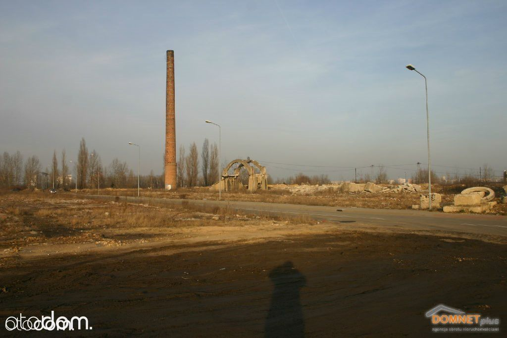 Działka na sprzedaż, Katowice, Szopienice - Foto 8