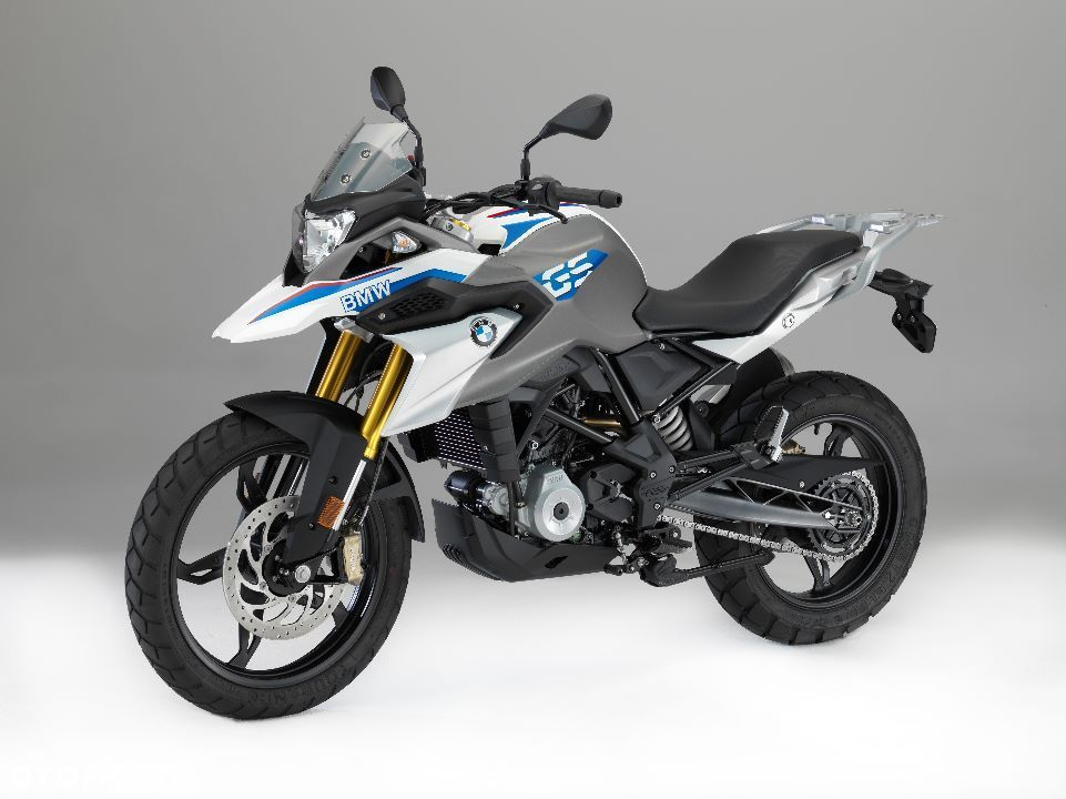BMW GS BMW G 310 GS BMW Auto Fus Group - 1