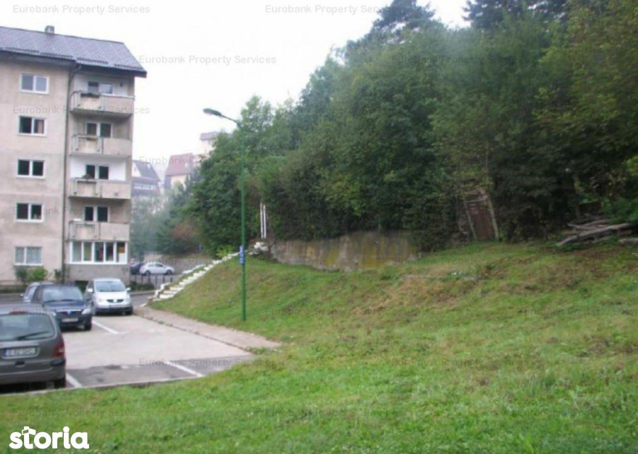 Teren de Vanzare, Brașov (judet), Valea Cetății - Foto 1