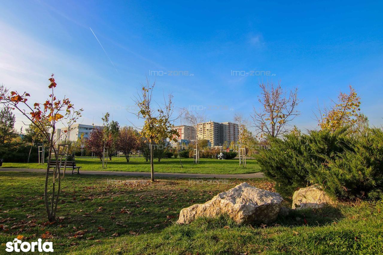 Apartament de vanzare, București (judet), Drumul Valea Doftanei - Foto 14