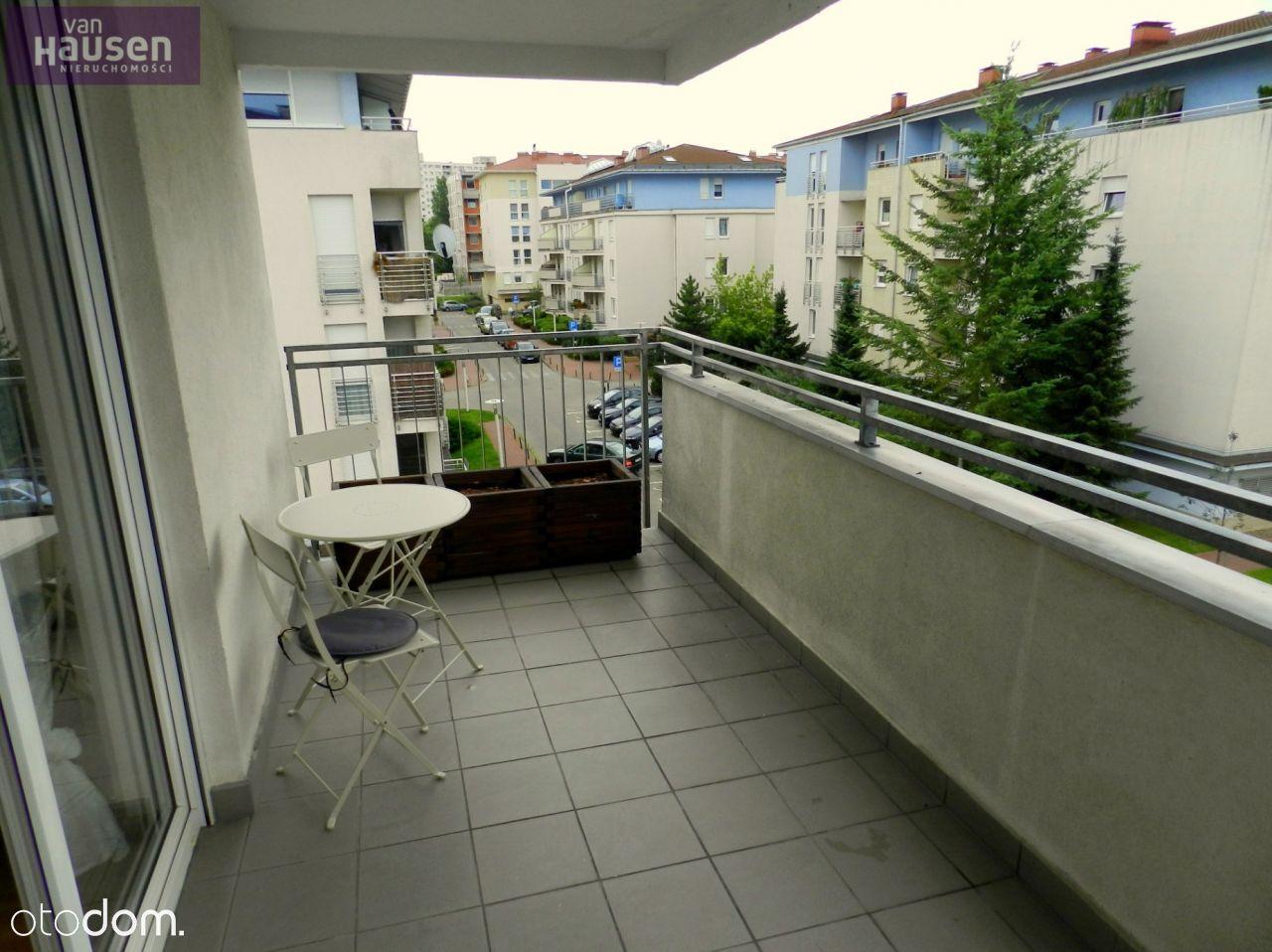 Mieszkanie na wynajem, Poznań, Nowe Miasto - Foto 10