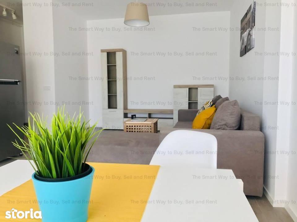 Apartament de inchiriat, Cluj (judet), Strada Iuliu Merca - Foto 2