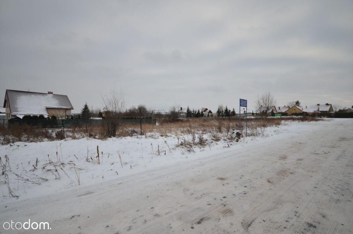 Działka na sprzedaż, Chełm, lubelskie - Foto 8