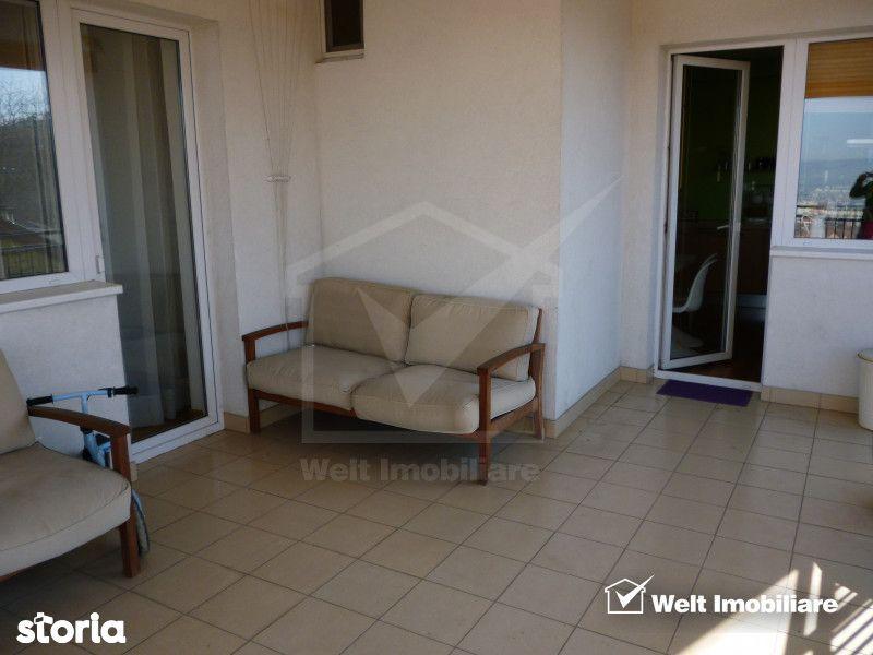Apartament de vanzare, Cluj (judet), Andrei Mureșanu - Foto 15