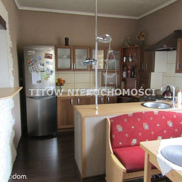 Dom na sprzedaż, Sosnowiec, Bór - Foto 1