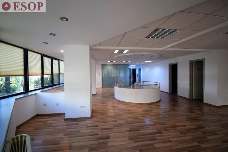 Birou de inchiriat, București (judet), Primăverii - Foto 2