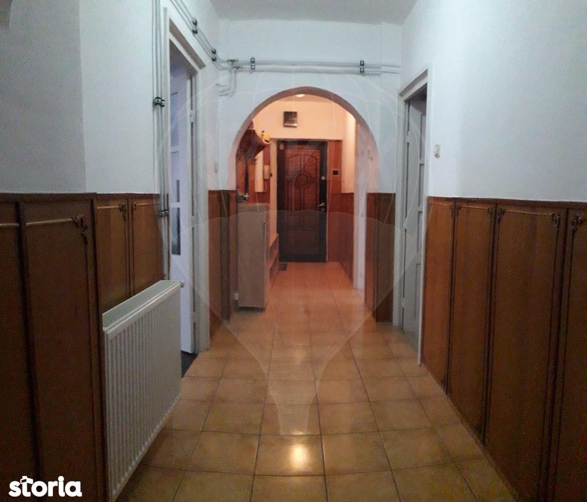 Apartament de vanzare, Satu Mare (judet), Strada Alecu Russo - Foto 3