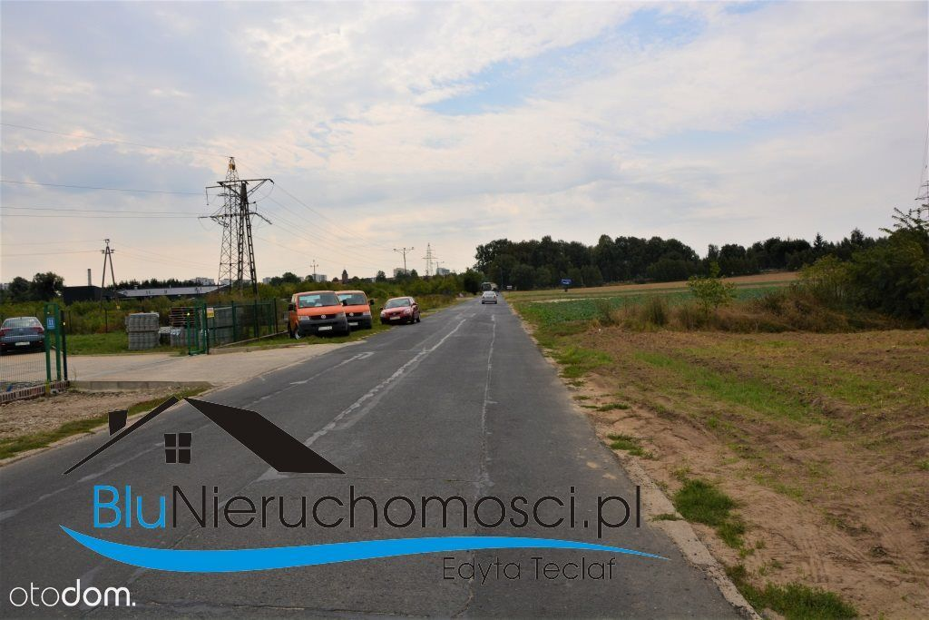 Działka na sprzedaż, Głogów, głogowski, dolnośląskie - Foto 4