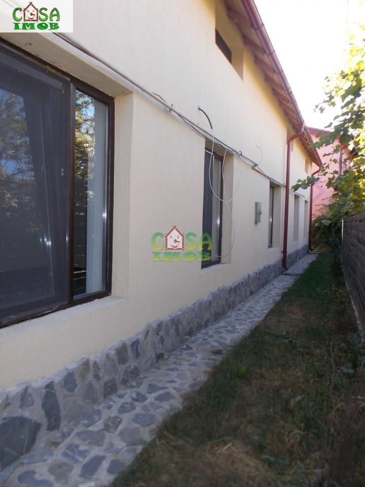 Casa de vanzare, Dâmbovița (judet), Târgovişte - Foto 13