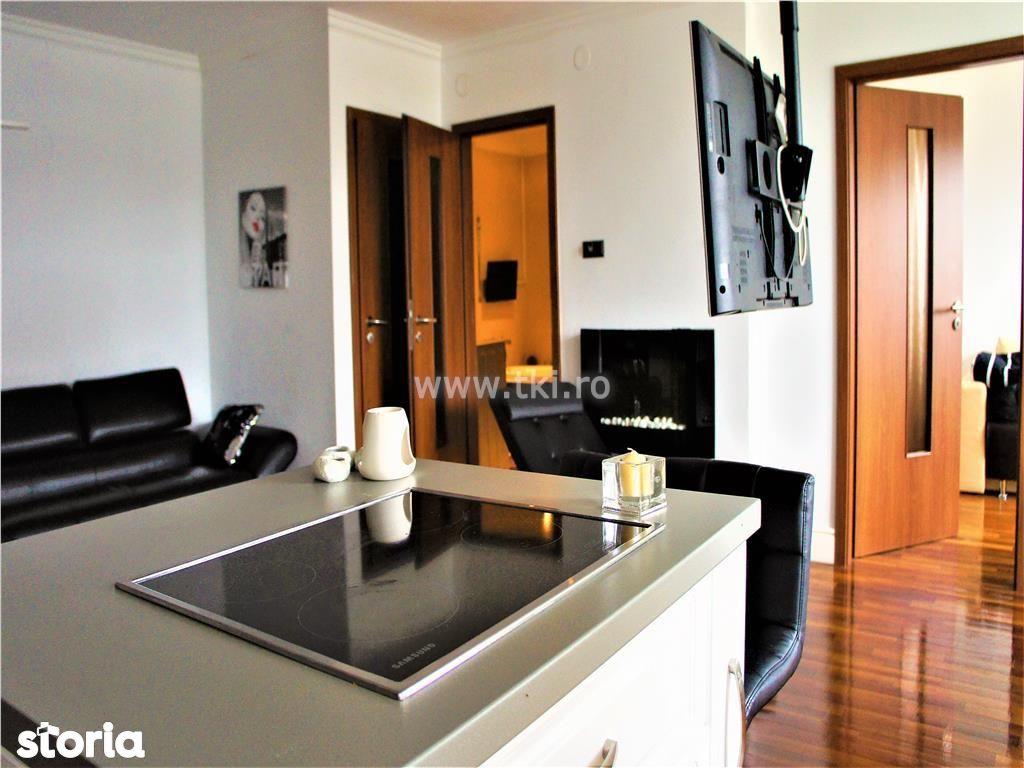 Apartament de vanzare, Sibiu (judet), Hipodrom 3 - Foto 5