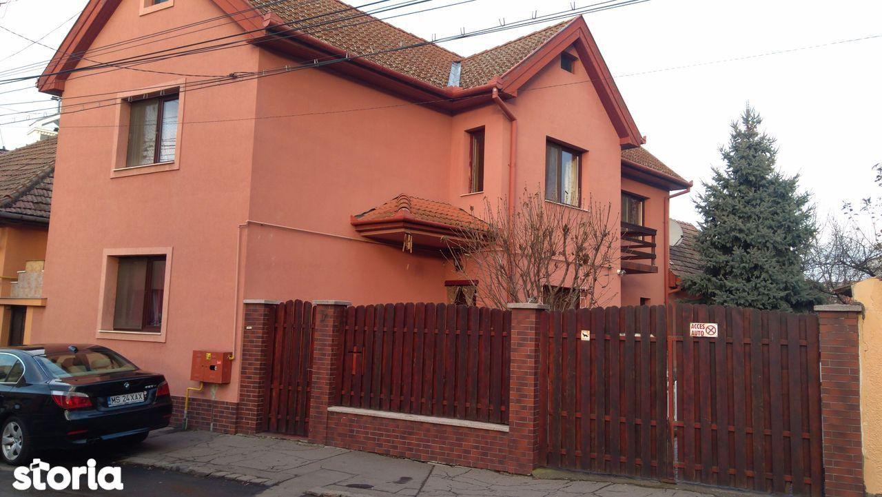 Casa de vanzare, Mureș (judet), Dâmbul Pietros - Foto 1