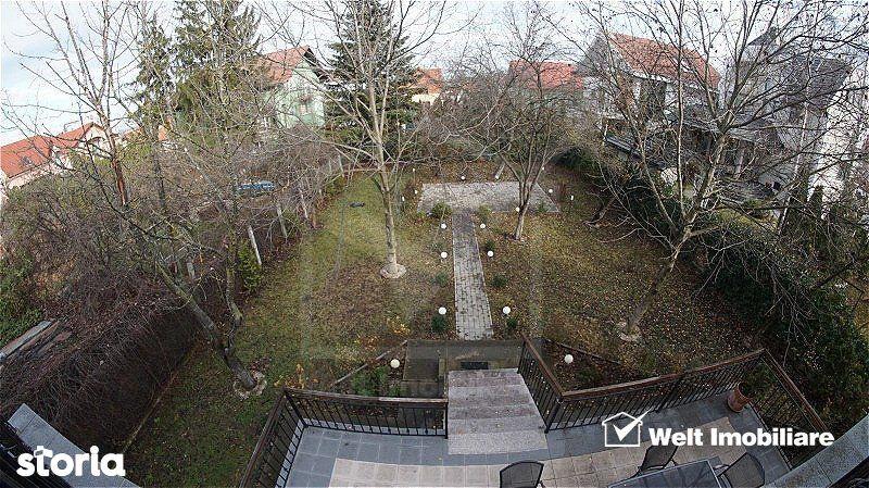Casa de inchiriat, Cluj (judet), Andrei Mureșanu - Foto 16