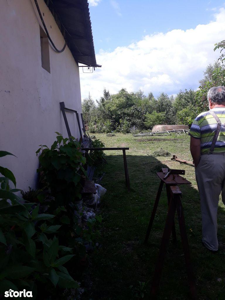 Casa de vanzare, Hunedoara (judet), Hunedoara - Foto 1