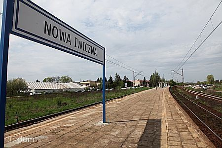 Działka na sprzedaż, Nowa Iwiczna, piaseczyński, mazowieckie - Foto 5