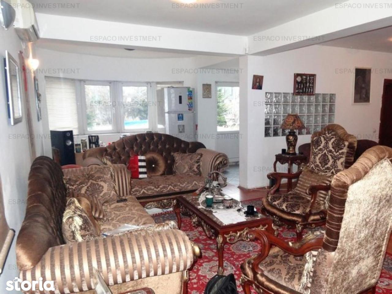 Casa de vanzare, Ilfov (judet), Strada Balta Albă - Foto 2