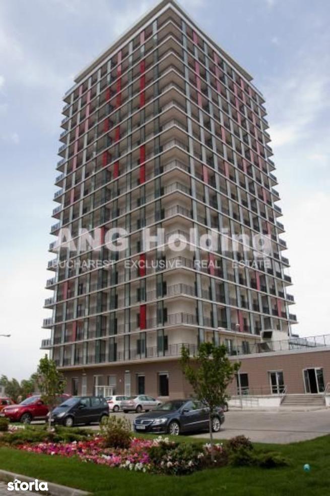 Apartament de inchiriat, București (judet), Splaiul Unirii - Foto 19