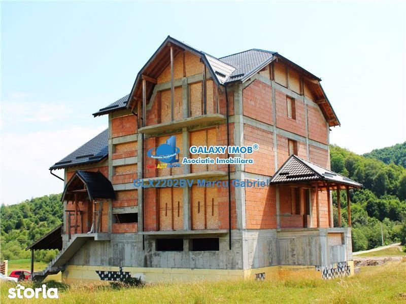Spatiu Comercial de vanzare, Rasnov, Brasov - Foto 2