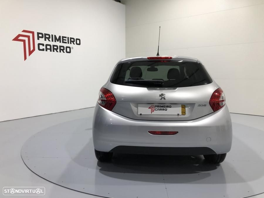 Peugeot 208 1.4 HDI Active - 13