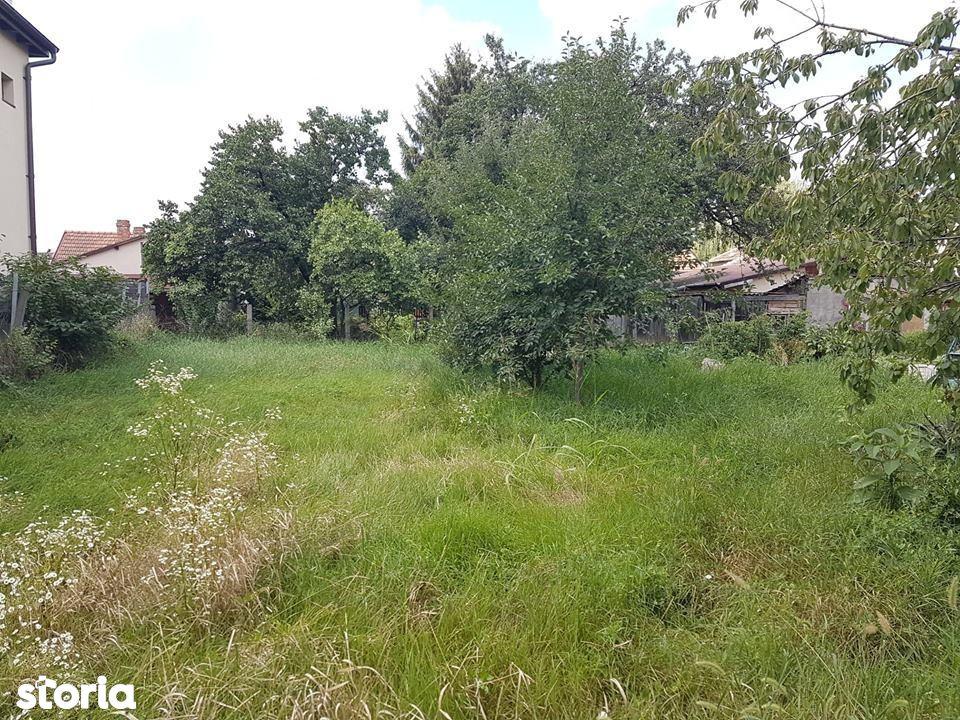 Teren de Vanzare, Arad (judet), Aradul Nou - Foto 1