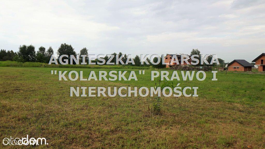Działka na sprzedaż, Kraków, Tonie - Foto 6