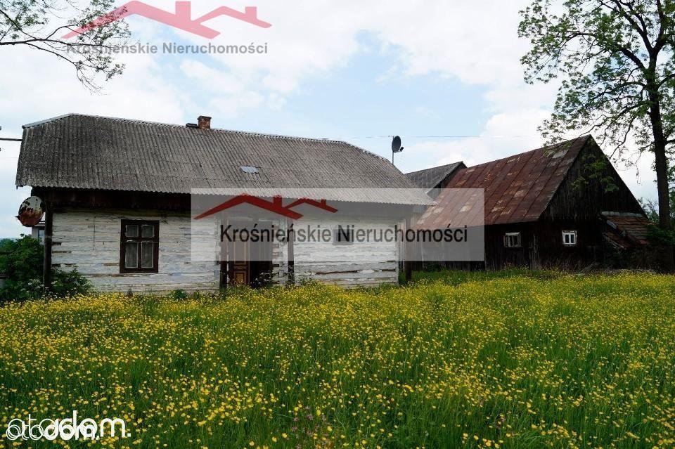 Dom na sprzedaż, Zarszyn, sanocki, podkarpackie - Foto 1
