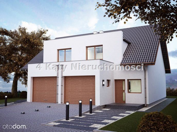 Dom na sprzedaż, Kalisz, wielkopolskie - Foto 1