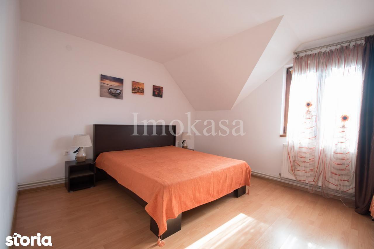 Apartament de inchiriat, Sibiu (judet), Ștrand - Foto 4
