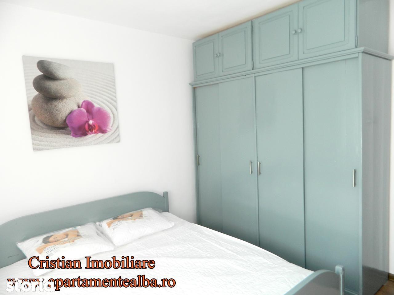 Apartament de inchiriat, Alba Iulia, Alba - Foto 5