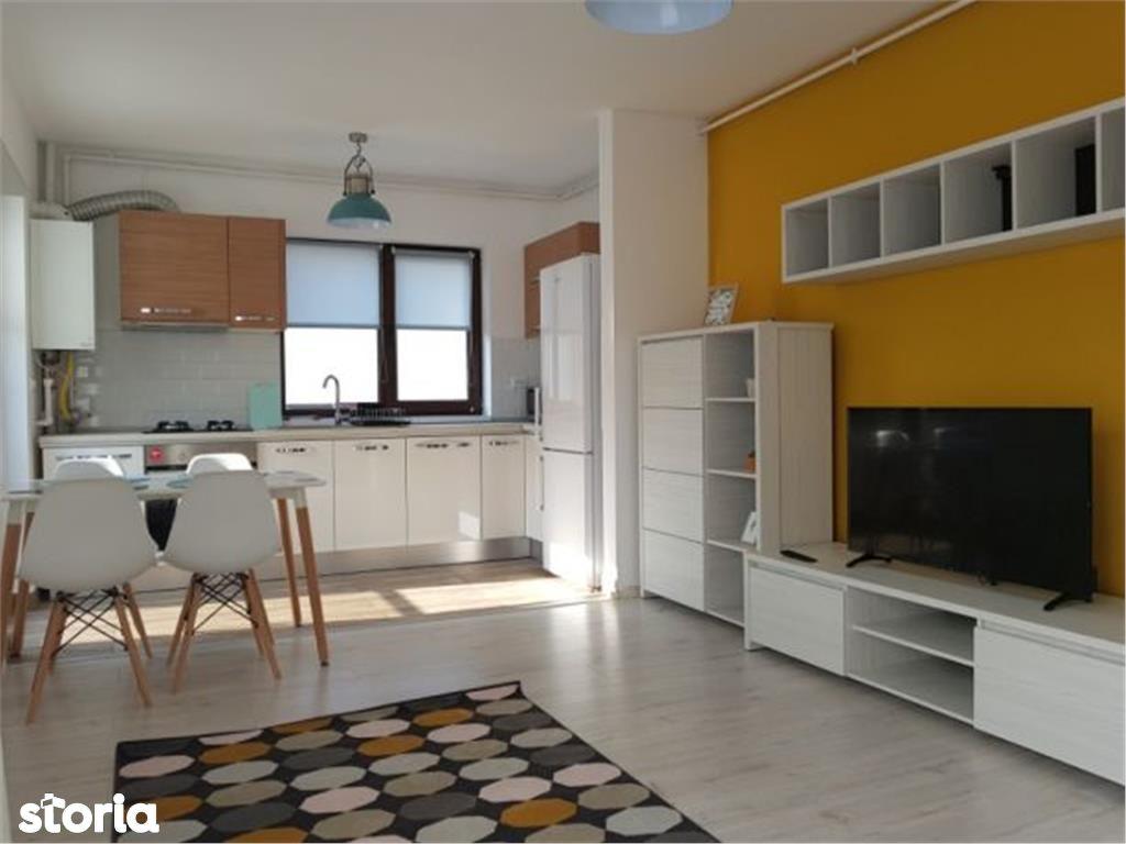 Apartament de inchiriat, Cluj (judet), Strada Nicolae Drăganu - Foto 3